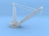 1/144 Scale Battleship Boat Crane 3d printed
