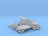 STEYR COMMAND CAR - (1:120) TT 3d printed