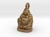 Buddha 3d printed