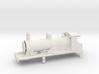 FR K2  LATE - Body - WSF 3d printed