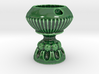 The Nonary Chalice 3d printed