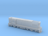 1:87 NZR DB Class 3d printed