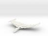 Romulan Valaxin Class  WarBird 3d printed