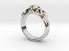 Designer Ring #2 3d printed