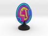 Inner Egg  3d printed
