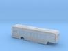 NS Bus (Crossley) Oplegger 160 3d printed