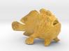 Frogfish15cm 3d printed