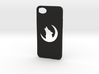 Wolf Iphone 7 Case 3d printed