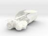 TIE Seeker Mk4 3d printed