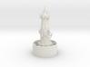 1/700 Hub Tower 3d printed