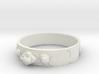 RisingTides Bracelet 3d printed
