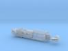 BP 01 Betonpumpe ähnlich 50-M5-XXT Rahmen 4 Achs 3d printed