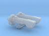 Tir Class Heavy Battler - 1:20000 3d printed