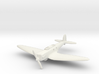 Heinkel He 70E Blitz 1/200 3d printed