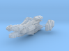 Cruiser 3d printed