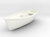 Wooden Boat  01. 1:20  Scale 3d printed