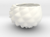 Bumpy Succulent Planter - Small 3d printed