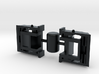 CP0003 GE Early Coupler Plates Type E 1/87.1 3d printed