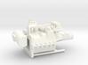 Liberty 1/12 Air Shift Rails 3d printed