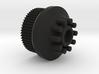 Kegel Wheel Hack for Boosted Board V2 3d printed