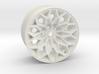 1:10 RC D52 Snowflake Rim 3d printed