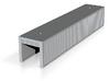 LRZ Rettung Container 3d printed