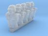 28mm Solar Empire guards torso+head (5) 3d printed