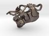 Koala Lantern Pendant 3d printed