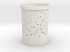 Bubbles Bloom zoetrope 3d printed