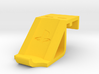 DualShock4 controller mount for PlayStation 4 slim 3d printed