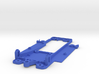 1/32 Fly Panoz LMP-1 Chassis for Slot.it pod 3d printed