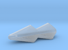 3788 Scale Tholian War Cruiser Carrier (CWV) SRZ 3d printed