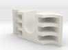 Ikea U-WEDGE 122998 3d printed