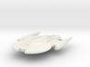 Sculpteo Class B  BattleDestroyer 3d printed