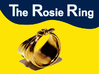 The Rosie Ring 3d printed