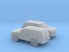 1/160 2X 1992-95  Chevrolet Blazer 3d printed