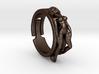 Pin Up Ring  3d printed
