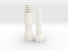 Jetpack Beacon Promo 2 With LED Post & Attachment 3d printed
