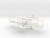 1/72 Historic Biplane 3d printed
