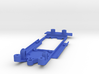 1/32 Scalextric Chevrolet Camaro '70 Chassis SW 3d printed
