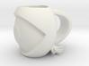 eye mug  3d printed