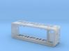Metro Sprague Caisse Motrice pour B-Train Shorty 3d printed