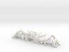 3dWordFlip: AFSA/FREESTYLE 3d printed
