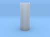Corrugated sheet metal roller (N - TT - H0) 3d printed