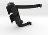 Cello Mic Mount 12mm Vertical 3d printed