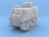 Bob Semple Tank (1:144) 3d printed