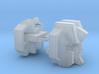 Seeker Head Combiner Version 3d printed