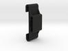 Steadicam Vest Strap Retainer 3d printed
