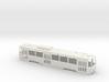 Tatra T6B5 0 Scale [body] 3d printed 1/48