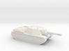 SU-152 Zveroboi Assault Gun 3d printed